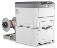 Afinia R635 digital color laser press