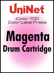 iColor 700 Digital Press Magenta drum cartridge