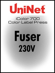 iColor 700 Digital Press Standard Fuser 230V