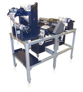 Scorpio Digital Label Finishing System (No Lamination Station)