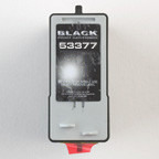 Primera 53377 Dye-based black ink cartridge for LX200 LX810