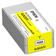 Epson GP-C831 Yellow Ink Cartridge