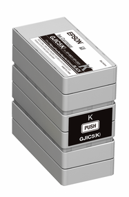 Epson GP-C831 Black Ink Cartridge