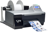 VIPColor VP485 color label printer to print your own labels on demand