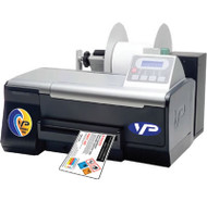 VIPColor VP495 GHS Color Label Printer Now in Canada from OptimediaLabs.ca