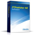 Primera PTPublisher Network Edition (NE) - 62935
