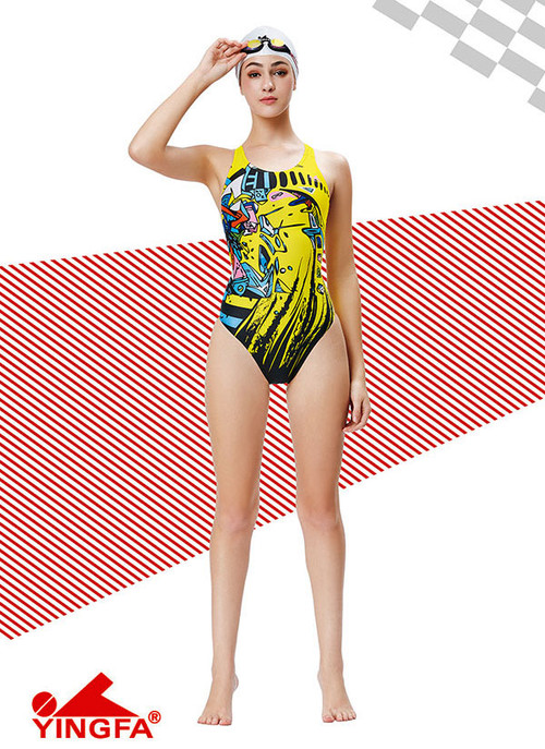Yingfa 617 New Competition swimsuits