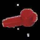 Lug & Ring Type - Red