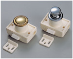 Cabinet Latch Push Button
