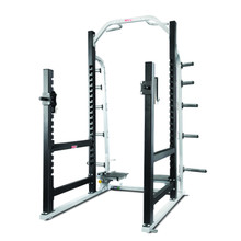 Premium Commercial Power Rack (MA-SQR)