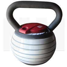 40lb Adjustable Kettlebell Set