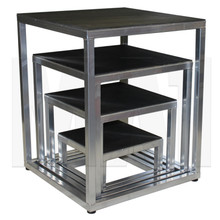 silver plybox