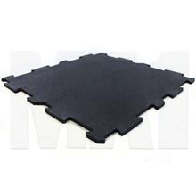 MA1 Premium Interlock Rubber Tile