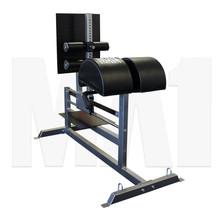 MA1 Pro Glute Hamstring Developer (GHD)