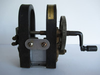 Western Electric 2 Bar Magneto