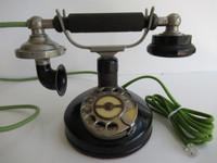 Kellogg Grabaphone  telephone