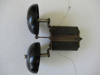 Kellogg ringer for wood Wall phones