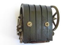 Stromberg Carlson 5 bar  magneto wood wall phones