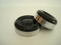 AE 40 / AE50    Chrome banded handset caps Monophone