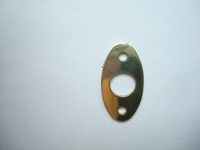 Key hole  escutcheon