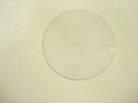 Western Electric/Northern Electric Celluloid Cover for Dial Number Card- 10 Lot