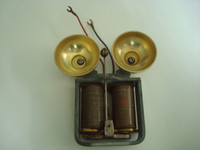 Western Electric 302  ringer W Brass Striker 1937-1940