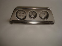 3 Slot payphone Coin Guage
