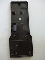 Western Electric 160 series Payphone Cast Iron Backboard Original 3 slot