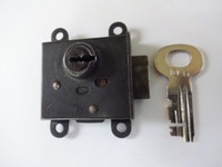 Western Electric 10G lock with key