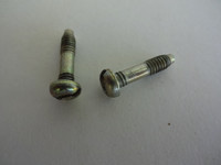 500  and 2500 bottom screws  fit WE SC  ITT
