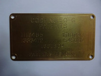 50G payphone  code plates