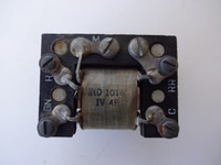 Western Electric 101B coil
