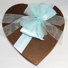VAL - 1 LB COCO MINT HEART