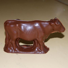 EASTER MOULD - COW
