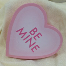 VAL - 4 OZ BE MINE HEART