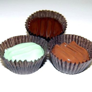 Assorted Peppermint Patties