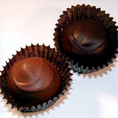 Dark and Milk Chocolate Cordial Cherries