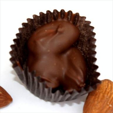 Dietetic Almond Cluster
