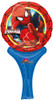 "12"" Inflate-A-Fun Spiderman Air-Fill  Mylar Foil Balloon"
