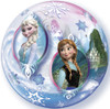 "22"" Frozen Bubble Balloon"