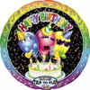 "28"" Singing Happy Birthday Mylar Foil Balloon"