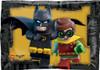 "18"" Lego Batman Junior Shape Balloon"