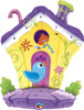 "35"" Bird House Shape Mylar Foil Balloon"