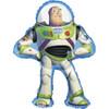 "35"" Buzz Lightyear Shape Mylar Foil Balloon"
