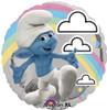 """18"""" Smurfs Mylar Foil Balloon"""