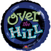 "18"" Oh No! Over The Hill Mylar Foil Balloon"