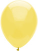 "Round 11"" Butterscotch BSA Latex Balloons - Bag of 100"