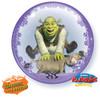 "22"" Shrek Double Bubble Balloon"