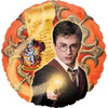 "18""  Harry Potter Movie Spell Mylar Foil Balloon"