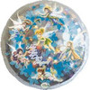 "32"" Jumbo Walt Disney Fairies Mylar Foil Balloon"